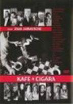 Kafe a cigára ( pošetka ) DVD
