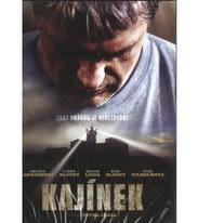 Kajínek - DVD