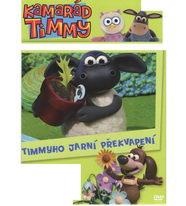 Kamarád Timmy - Jarní překvapení - DVD