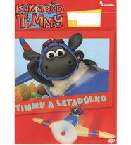 Kamarád Timmy - Timmy a letadýlko - DVD