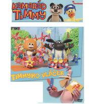 Kamarád Timmy - Timmyho vláček - DVD