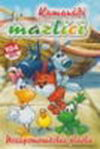 Kamarádi mazlíci - Nezapomenutelná plavba - DVD