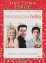 Kamarádova holka - DVD