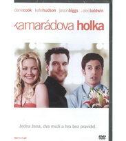 Kamarádova holka ( Plast ) - DVD