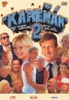 Kameňák 2 pošetka. DVD