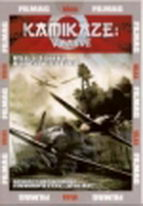 Kamikaze: V barvě - DVD