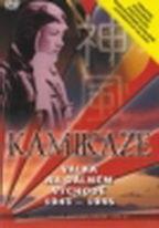 Kamikaze - válka na dálném východě 1941 - 1945 - DVD