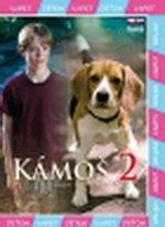 Kámoš 2 - DVD pošetka