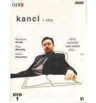 Kancl - 1.série - 1.díl - DVD