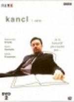 Kancl - 1.série - 2.díl - DVD