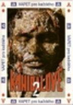 Kanibalové 2 ( pošetka ) - DVD