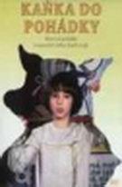 Kaňka do pohádky - DVD