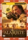 Kapitán Alatriste - DVD