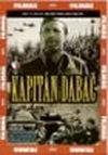 Kapitán Dabač - DVD