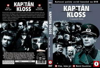 Kapitán Kloss 1 ( plast ) DVD