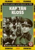Kapitán Kloss 3 - DVD