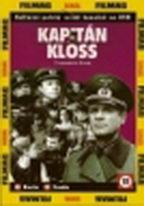 Kapitán Kloss 6 - DVD