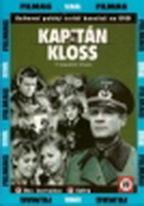 Kapitán Kloss 7 - DVD