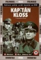 Kapitán Kloss 8 - DVD