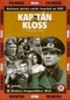 Kapitán Kloss 9 - DVD