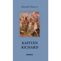 Kapitán Richard - Alexandre Dumas