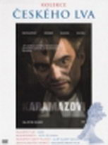 Karamazovi -pošetka DVD