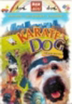 Karate Dog - DVD