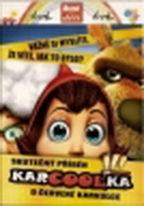 Karcoolka - DVD