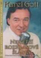 Karel Gott - Největší rozhlasové šlágry - DVD