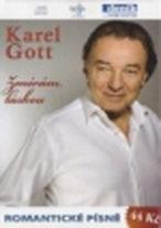 Karel Gott - Zmírám láskou - CD