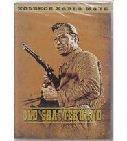 Karel May - Old Shatterhand - DVD