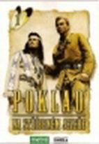 Karel May - Poklad na stříbrném jezeře - DVD