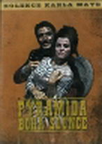 Karel May - Pyramida boha Slunce - DVD plast