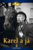 Karel a já - DVD