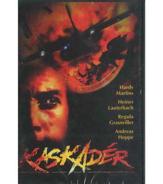 Kaskadér - DVD