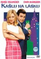 Kašlu na lásku - DVD