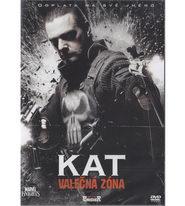 Kat: Válečná zóna ( plast ) DVD