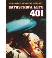 Katastrofa letu 401 - DVD