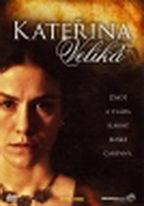 Kateřina Veliká ( pošetka ) DVD