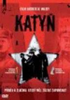 Katyň ( pošetka ) - DVD