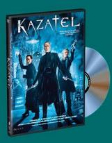 Kazatel - DVD