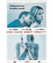 Kdo chce zabít Nancy? - DVD