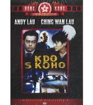 Kdo s koho - DVD
