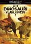 Když dinosauři vládli světu DVD 1