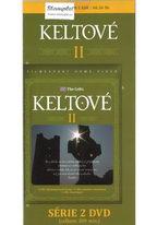 Keltové II - DVD