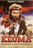 Keoma - DVD
