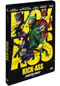 Kick Ass DVD