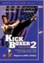Kickboxer 2: Cesta zpátky - DVD