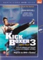 Kickboxer 3 - Umění války - DVD