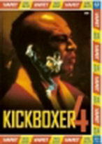 Kickboxer 4 - Agresor - DVD